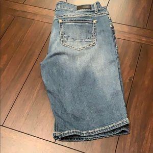 Buckle  - Daytrip Bermuda shorts